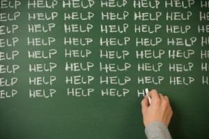 Help Stress