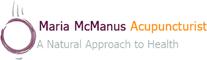 Maria McManus Logo